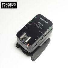Yongnuo Single YN-622N Wireless TTL HSS 1/8000S Flash Trigger for Nikon Cameras