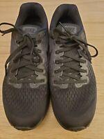 Nike Air Zoom Pegasus 34 Running Shoes Black 880560-003 Low Top Mesh Size 9