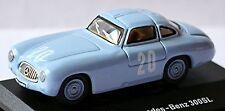 Mercedes-Benz 300 SL #20 GP Berna 1952 H.Lungo 1:87 blu