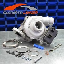 Turbolader LR065510 49477-01202 TD4 Land-Rover 2.2 110 kW 150 PS 140 kW 190 PS