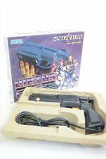 For Sega Saturn