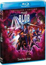 THE BLOB COLLECTOR'S EDITION BLU-RAY   SCREAM FACTORY   KEVIN DILLON   HORROR