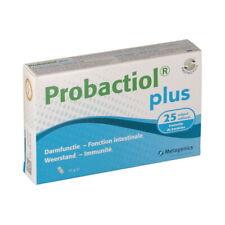 Probactiol Plus Complément Alimentaire Pour Régularité'Transit Intestinal