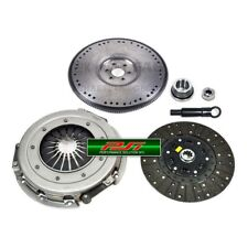 "PSI HD 10.5"" CLUTCH KIT + CAST FLYWHEEL FORD MUSTANG LX GT 5.0L COBRA SVT 302"""