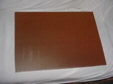 Aramidwabe honeycomb sandwich core 400 x 550 x 9,5