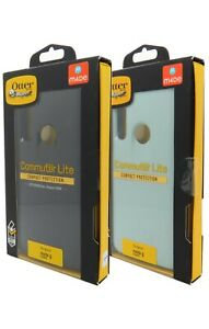 Otterbox Commuter Lite Dual Layer Case for the Motorola Moto G Power