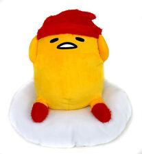 Gudetama 14'' Winter Wearing Hat Prize Plush Anime Manga NEW
