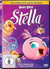 Angry Birds: Stella - Season 1 DVD NEU + OVP