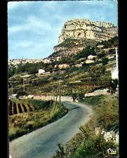 SAINT-JEANNET (06) VILLAS , cliché période 1950