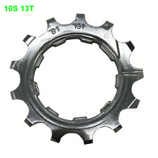Mountain MTB Road 10 Speed 13T Small Tooth Bicycle Cards Cassette Repair Part