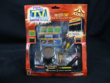 ATARI 2600 PLUG IT IN & PLAY PADDLE 13 VIDEO GAMES JAKKS PACIFIC 2004 SEALED NEW