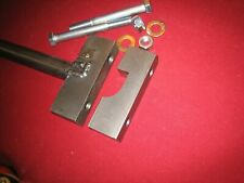 Barrel Vise W/5 Inserts & Action Wrench Gunsmith Garand made in Usa