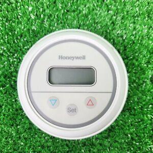 Honeywell Digital Round Programmable Thermostat - White - 30 Day Warranty