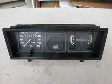 Volvo 144 Complete Instrument Cluster / Dash (Good Condition)