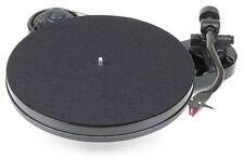 Pro-Ject RPM 1 Carbon Plattenspieler schwarz