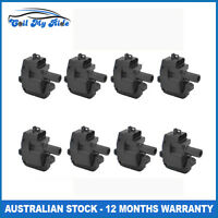 8x Ignition Coil for Holden Commodore Monaro Clubsport Maloo VT VX VY VZ 5.7 LS1