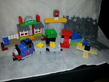 LEGO Duplo Thomas and Friends Starter Set (5544) CALLAN incl SIR TOPHAM HATT