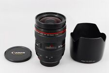 [Excel+++]  CANON ZOOM USM EF  F/2.8  L 28-70mm MACRO 0.5m from Japan F/S  #6057