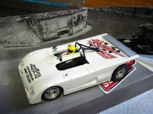 Sloter - Lola T290 - 24h Slot de Sant Celoni 2007 (410201) - NEW / RARE