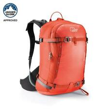 Backpack Ski Mountaineering Lowe Alpin Descent 35 Lt With Port