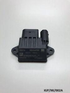 Glow Plug Control Module for Jeep Commander XK 3.0CRD 2006-2010 BERU IGP/XK/002A