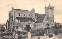 BR58846 hythe  church   uk