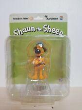 Udf Aardman Animations Shaun the Sheep Bitzer Figure Medicom toy Aardman