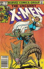 The Uncanny X-Men #165 (Jan 1983, Marvel) Nm/M-High Grade.Never Read.