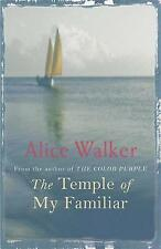 The Temple of My Familiar by Alice Walker (Paperback, 2004)