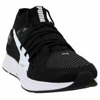 Puma speed 500  Casual Running  Shoes - Black - Mens