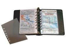 Jeppesen Airway Manual Approach Chart Protector - Package of 10 - 10001459