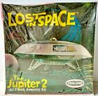 Lost in Space The Jupiter 2 Model 5033 All Plastic Assembly Kit Polar Lights