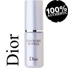 100%AUTHENTIC 10ML DIOR CAPTURE TOTALE Multi- PERFECTION RICH CONCENTRATED SERUM