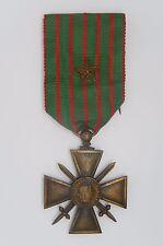 MED 291 - MEDAILLE - CROIX DE GUERRE 1914 - 1916