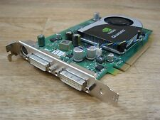 HP 456135-001 NVIDIA Quadro FX1700 512MB Video Graphics Card