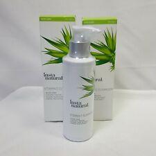 Insta Natural Vitamin C Cleanser Skin Care Anti Aging 6.7 Oz Face Cleanser