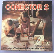 Conector 2. Juego De Mesa De Los Años 80