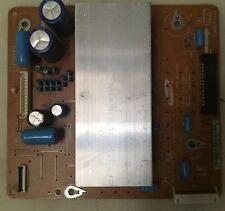 Samsung PS42C450 Plasma Tv Xsus Board LJ41-08591A R1.3 AA1 (ref 516)