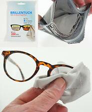 Antibeschlagtuch Brillentuch Brillenputztuch Schutzvisier Skibrille Schutzmaske