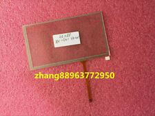 For CLARION NX-501 VX-401 NX501 VX401 Touch Screen Glass Panel #Z62