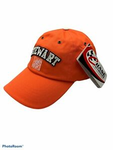 New Tony Stewart #20 Home Depot Nascar Chase Authentic Orange Snapback Hat