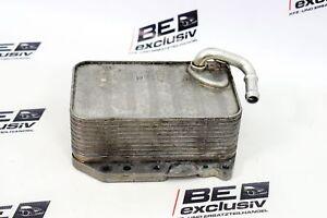 Original Audi Q7 4M S line Ölkühler Kühler Öl  059117015K