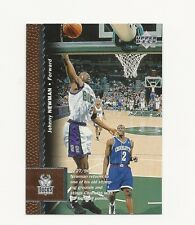 Johnny Newman Bucks 1996-1997 Upper Deck #70