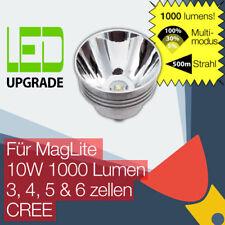 MagLite LED Upgrade Ersatz lampe 1000LM Taschenlampen 3D 4D 5D 6D zellen CREE