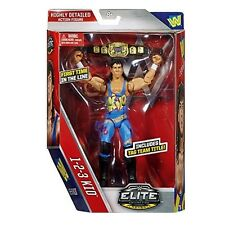 Wwe Elite Collection Serie 41 - 1-2-3 Kid Figura: * Nuevo *