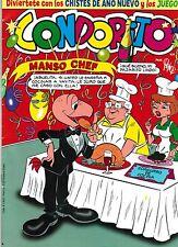 Chile 2014 #748 Comic Condorito Año Nuevo