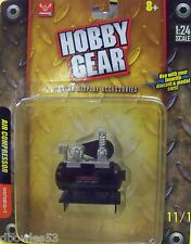 Hobby Gear Accessory - Air Compressor for the garage....