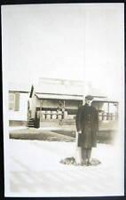 **1900's STANDARD OIL COMPANY STORE ~AMERICANA~ RPPC