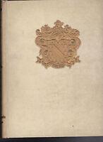1949 Melange Yearbook- Lafayette College (Easton Pennsylvania)