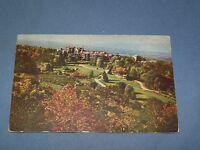 VINTAGE 1944 LAKE MOHONK MOUNTAIN HOUSE   NEW YORK  POSTCARD